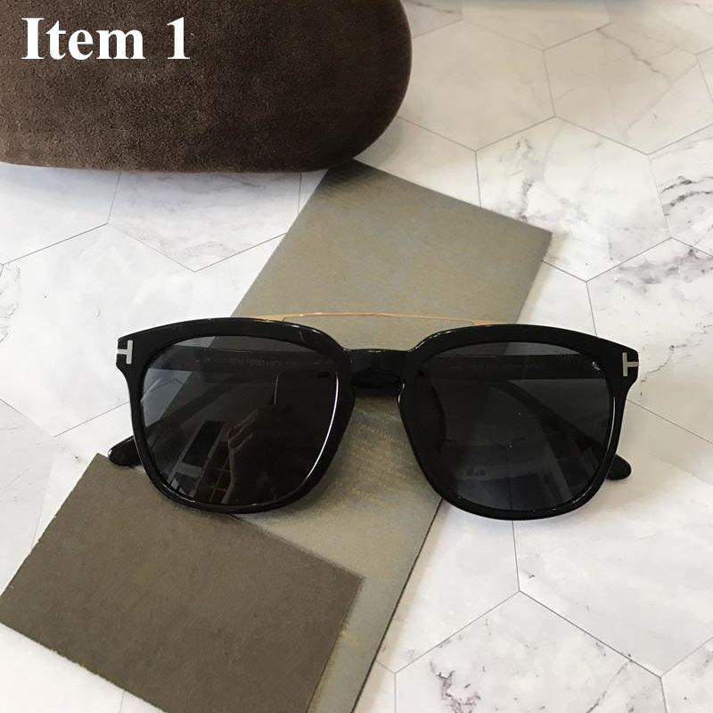 0f2ae812b5e Women Men Unisex Retro Vintag Classic Brand Sunglasses Twin Beams HD  Polarized Sun Glasses EMI Defending Coating Lens Driving Shades Mod 516  Cheap ...