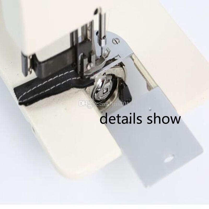 Ngrysie40 Zipper Foot40 Welting FootZIG ZAG Sewing Machine Cool Zipper Foot For Sewing Machine