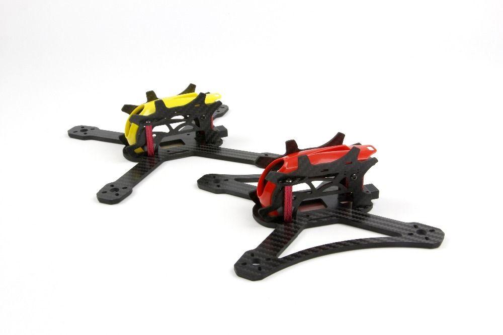 Rammus 180 180mm Mini Drone Frame Kit 200 200mm For Fpv Rc Racing ...