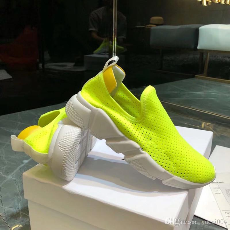 dd08d0411a2a Fashion Men And Women Designer Shoes Paris Famous Luxury Speed ...