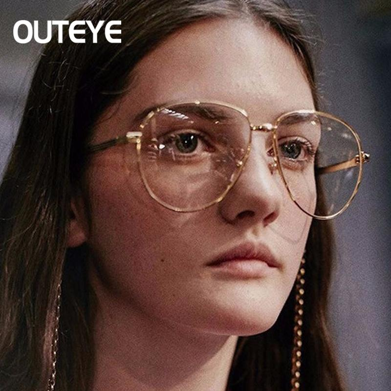 Optical Eye Glasses Womens Clear Fashion Nerd Glass Frames Transparent  Ladies Fake Eyeglasses Eyewear Vintage Spectacle Frames UK 2019 From  Gwyseller 8f6bbef858