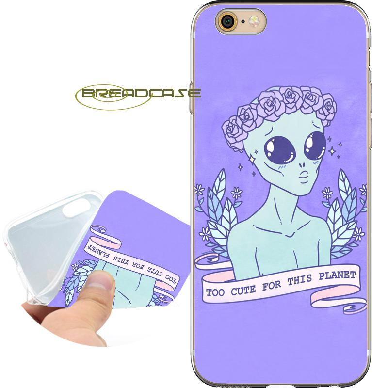 coque alien iphone 8