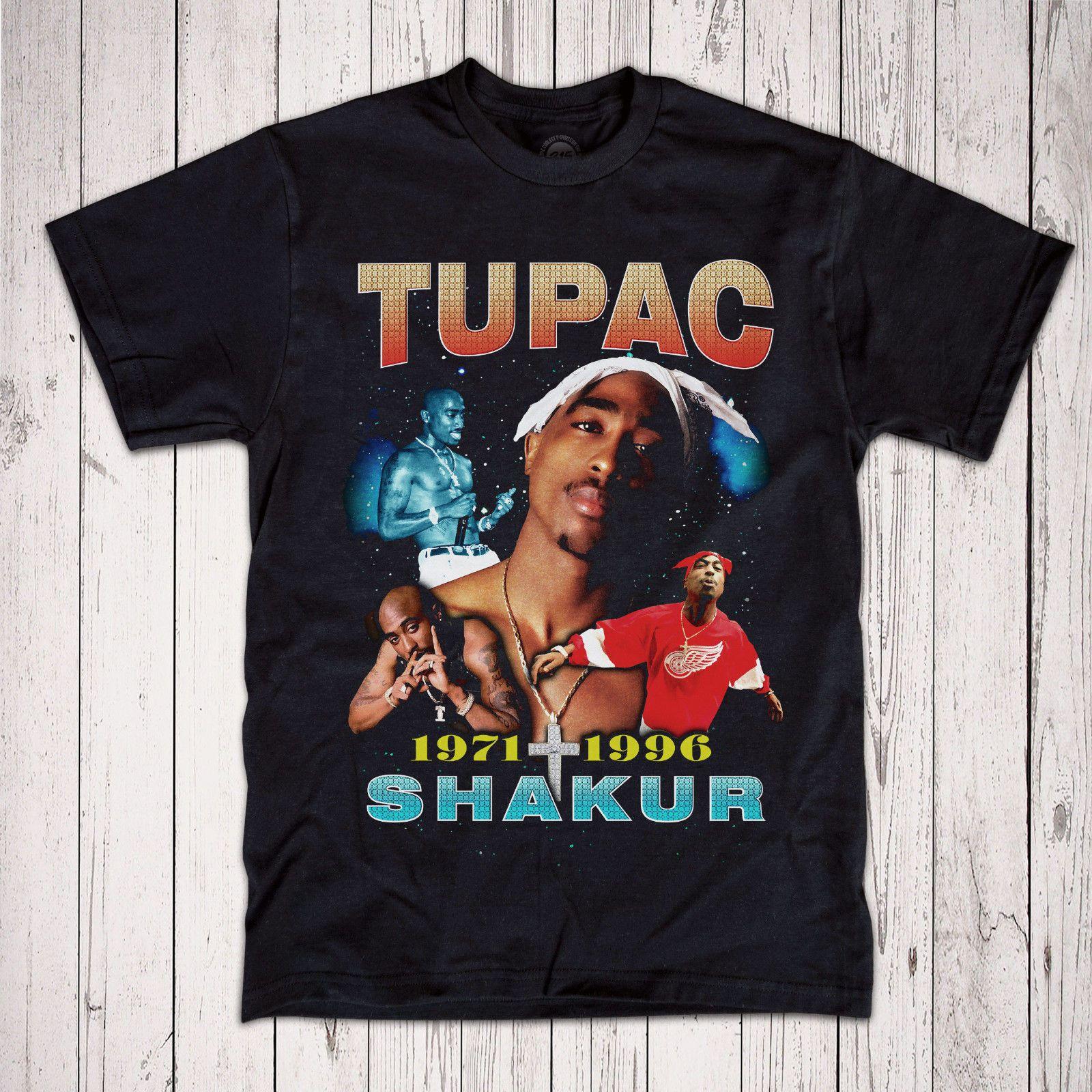 2pac Legend T Shirt By Studio315 Hip Hops Finest Tupac Makaveli Tee