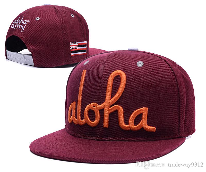 2018Cheap In4mation Aloha Army Snapbacks Hats Hiphop In4mation Snapbacks  Fashion Caps Hiphop Adjustable Cap Street Popular Free Shipping In4mation  Aloha ... 4b94a3c511c7