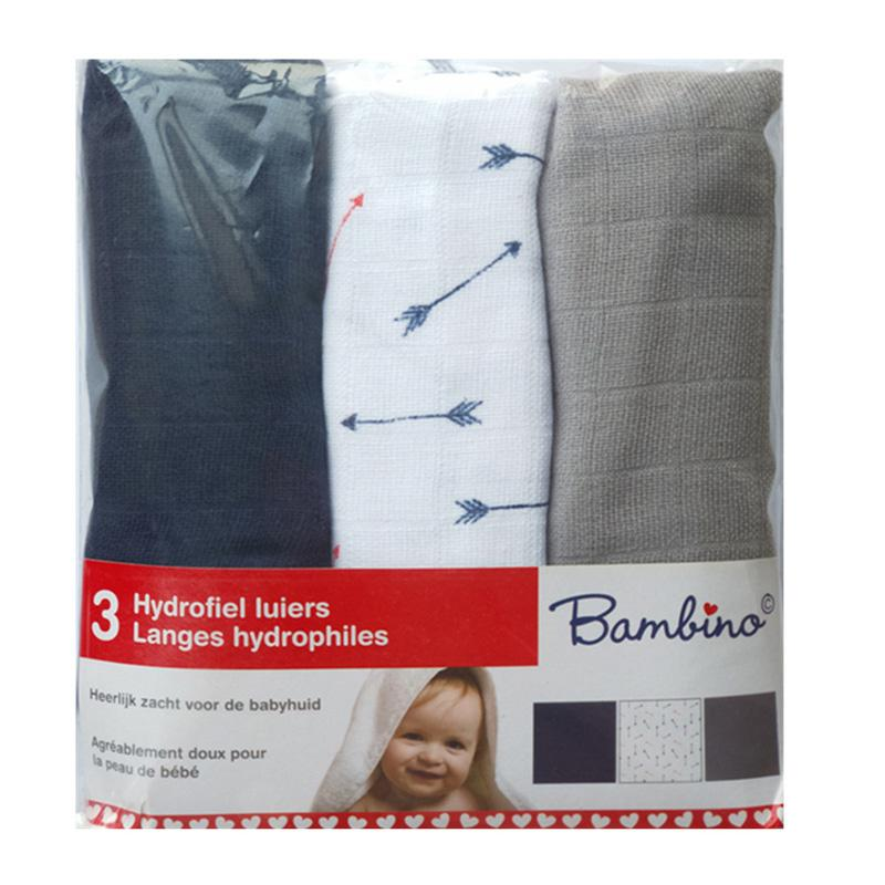 Muslin Baby Diapers Cotton Nappy Newborn Reusable Diapers Repeated Use Gauze Blanket Cloth Nappies 60*60 cm