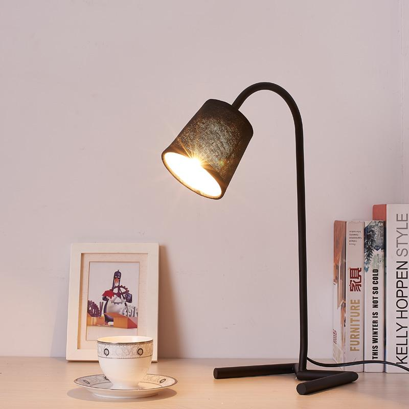 2019 Led Desk Lamp Lustre Modern Table Lamp Reading Study Light ...