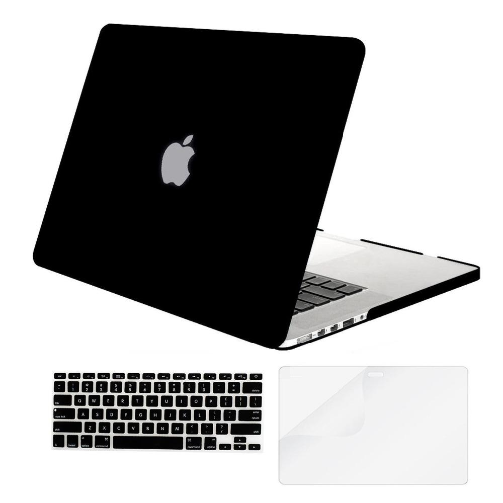 super popular 81f4a 28630 Mosiso for Macbook Pro 13 Retina 2013 2014 2015 shell Hard Case A1502 A1425  Mac Pro 13.3 Replace Sleeve Cover