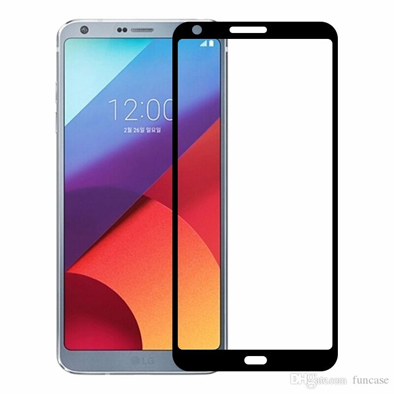 Printing Tempered Glass Screen Protector For Sony XA2 Ultra XZ2 Primiun LG  G7 G6 K8 K10 X POWER 2 Stylo 4 MOTO G6 Plus Play E5 Nokia NK 8 7