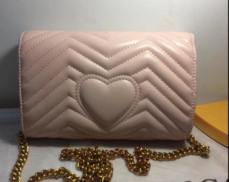 2018 brand name bags women gold chain flap shoulder bag lady evening bag fashion party bags 25x6x15cm messenger bag purse clutch