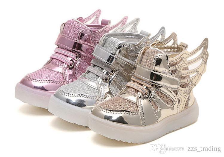 purchase cheap e6932 6c782 2018 Neu Fashion Kinderschuhe Baumwollschuhe Herbst Winter Kind  JungeTurnschuhe Schuhe für Jungen Kleidung   Accessoires