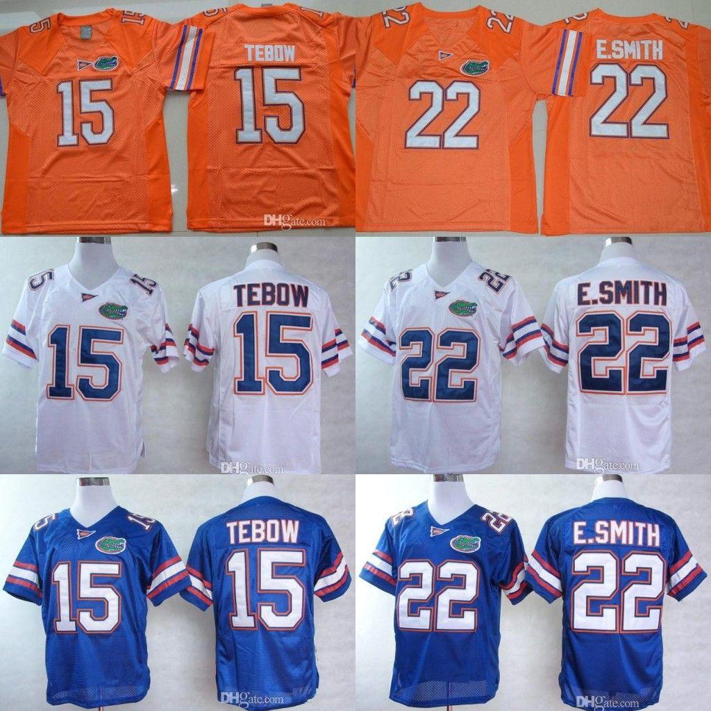 tim tebow youth florida gators jersey