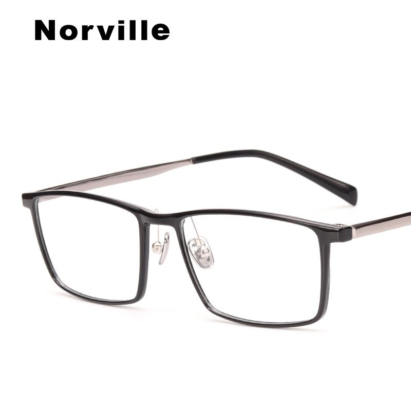 52d36c76a28 2019 2018 Ultem Men Women Glasses Vintage Clear Transparent Myopia High  Quality Trendy Optical Glasses Frame  DY1828 From Wdrf
