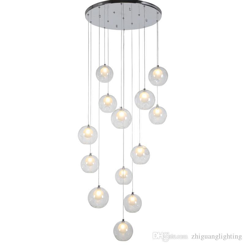 modern pendant lighting for kitchen island spiral staircase pendant rh dhgate com