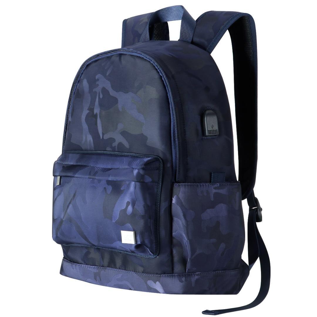 4099de62f96f High Quality waterproof 14inch laptop backpack men backpacks for mac  teenage girls travel backpack women male school bag
