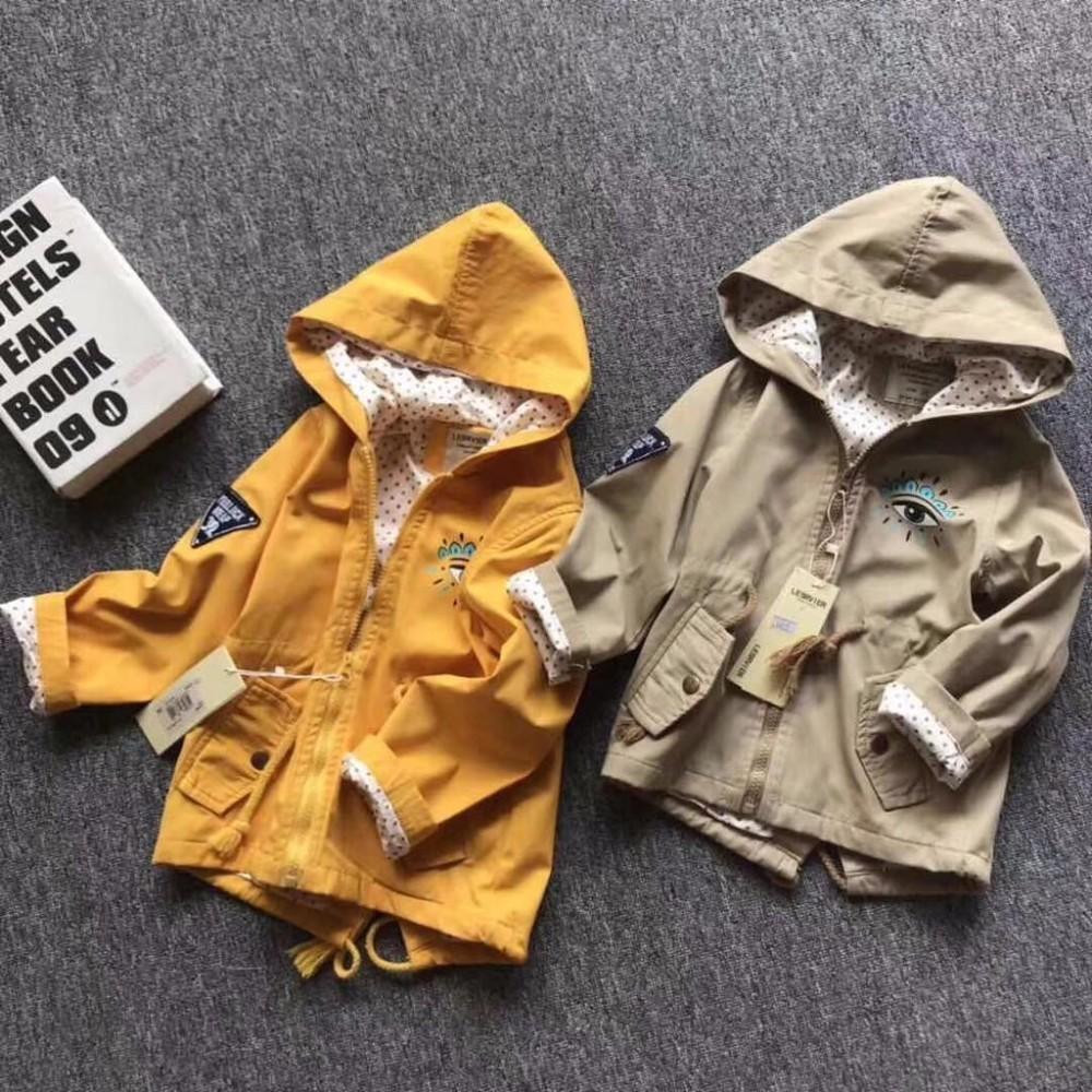 41047e3c5 2018 Fashion Design Kids Waterproof Jacket Coat Autumn Stormbeak ...