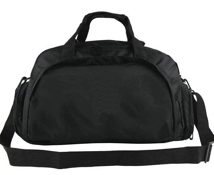 Benin spor çantası Glory bayrak tote Futbol takımı afiş siyah sırt çantası Futbol egzersiz bagaj Spor omuz duffle Bayrak sling paketi