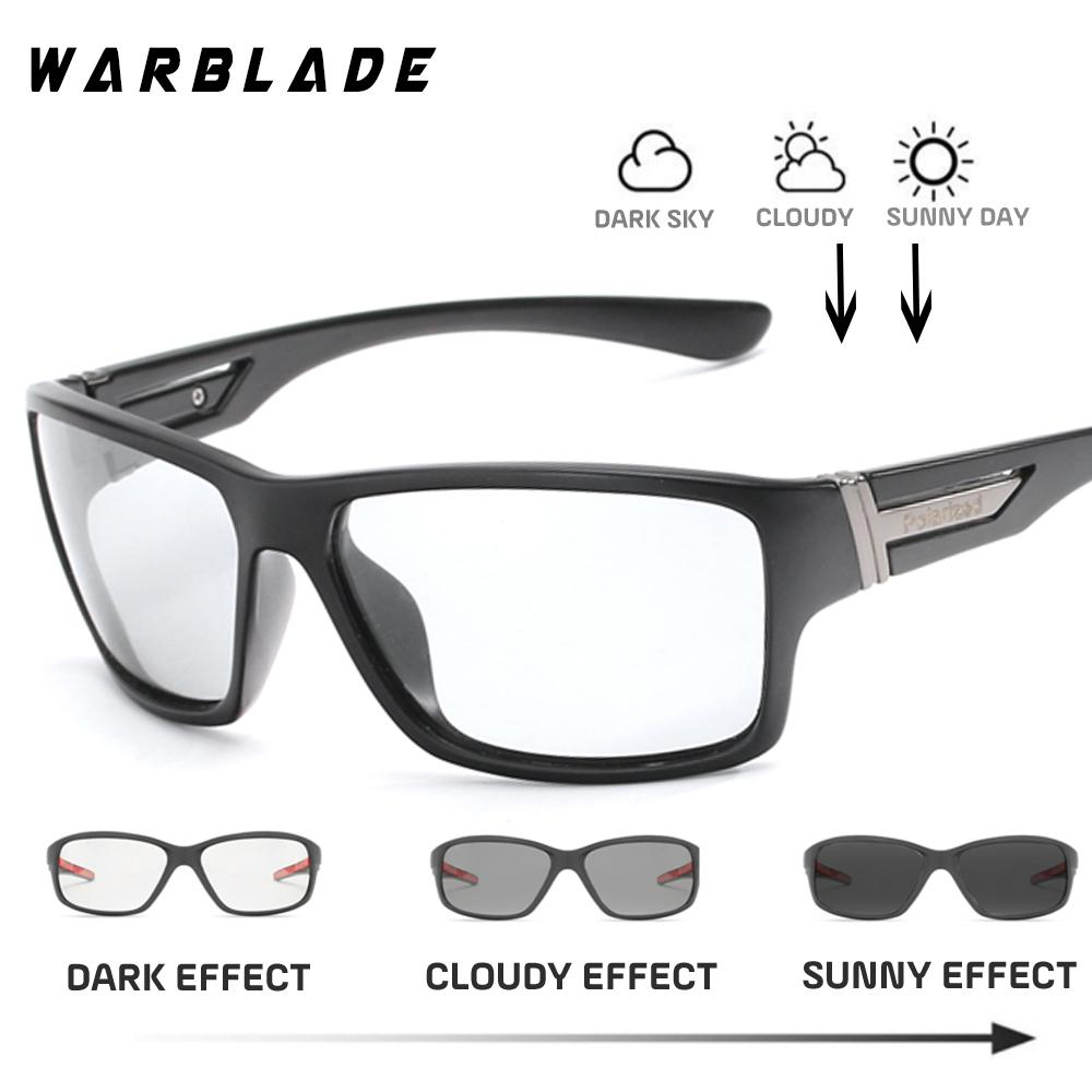 4b13b3efac WBL Photochromic Sunglasses Unisex Lens Eyewear Square Men Women Classic  Anti Glare Glasses Fashion Goggles Tifosi Sunglasses Cheap Eyeglasses Online  From ...