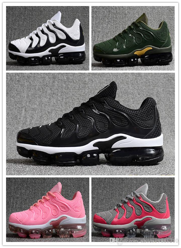 With box 15 colors Vapormax 270 training Shoes Classic Outdoor trainers Shoes Vapor tn Shock Sneakers Men TN Olive Silver In Metallic 36-45 manchester great sale cheap price for sale footlocker footlocker for sale cheap online shop ro9j2l