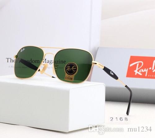 b6672c2efb3 2018 Classic Lovers Fashion Sunglasses Must Have the Temperament to ...