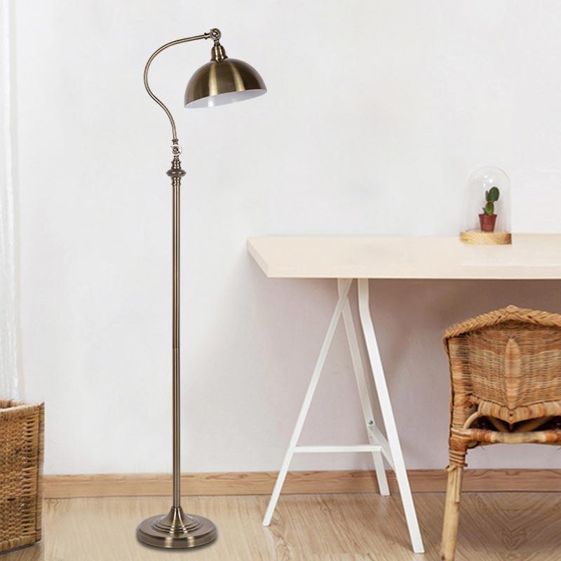 Wholesale 2017 New Modern Floor Lamp Living Room Standing Lamp Bedroom Floor  Light For Home Lighting Stand By Goddard Under $152.75 | Dhgate.Com