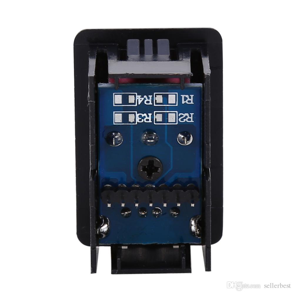 VBESTLIFE Car AUX Audio 3.5mm 3 RCA Cavo di prolunga USB maschio Dash adattatore montaggio a filo Spedizione gratuita