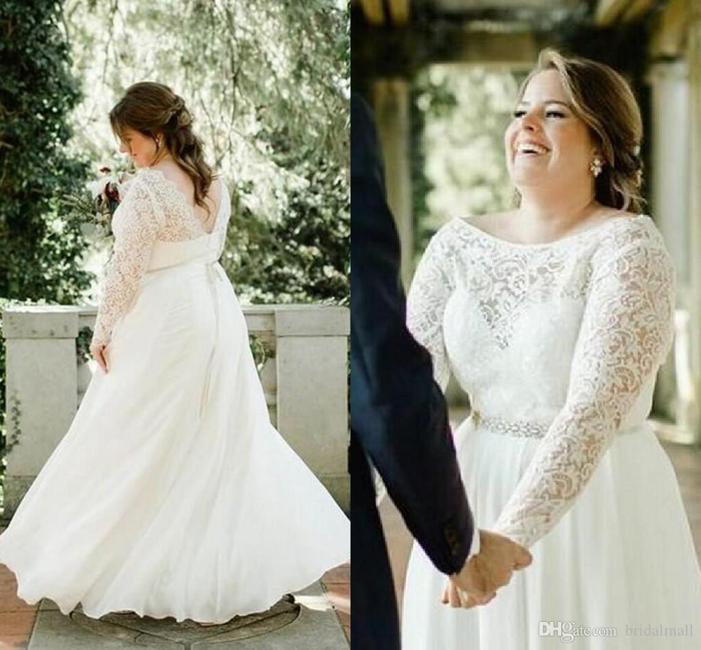 6adf2d4ef39 Long Sleeve Wedding Dresses Modest - Gomes Weine AG