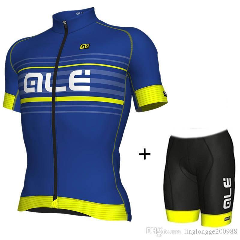 2018 Anti shrink pro takım Bisiklet skinsuit Kısa kollu yaz hızlı kuru bisiklet giyim MTB Ropa Ciclismo speedsuit