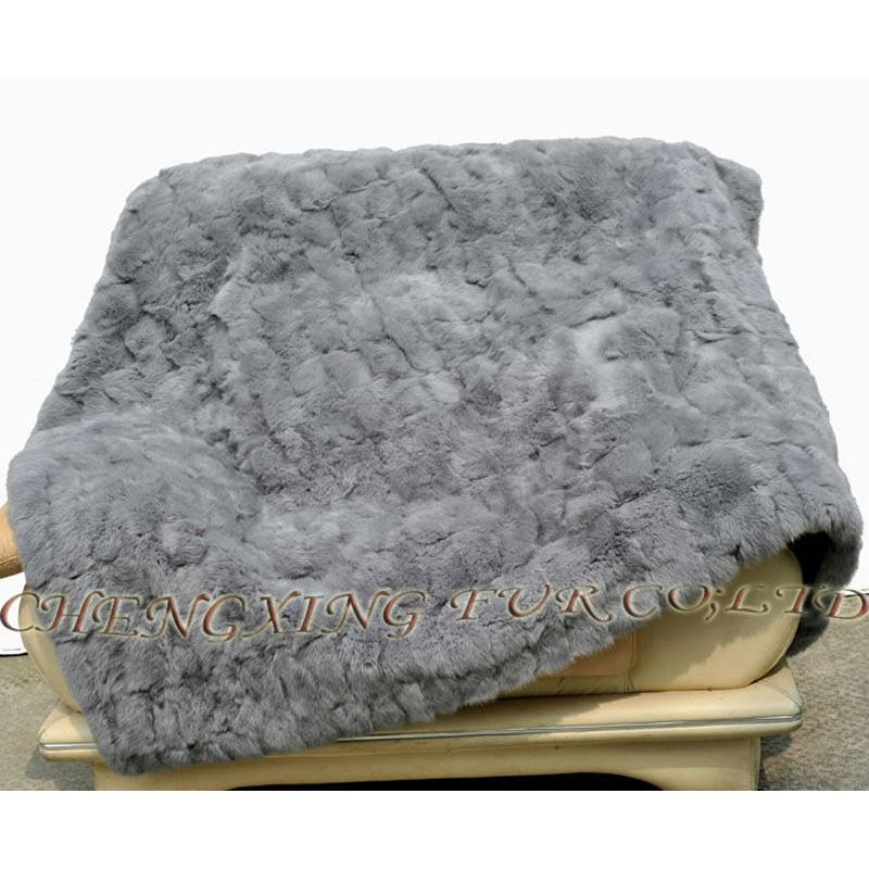 Wholesale CX D 23 200X150cm Rabbit Fur Blanket Real Fur Rug Bedrooms  Blankets For Beds Bed Home Rugs And Carpets For Living Room White Furry  Throw Blanket ... 0fdb0803d