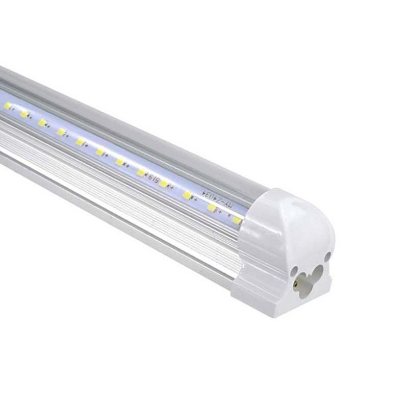 2018 3 Feet T8 Led Tube Lights 15w Smd2835 Led Fluorescent Bulbs ...