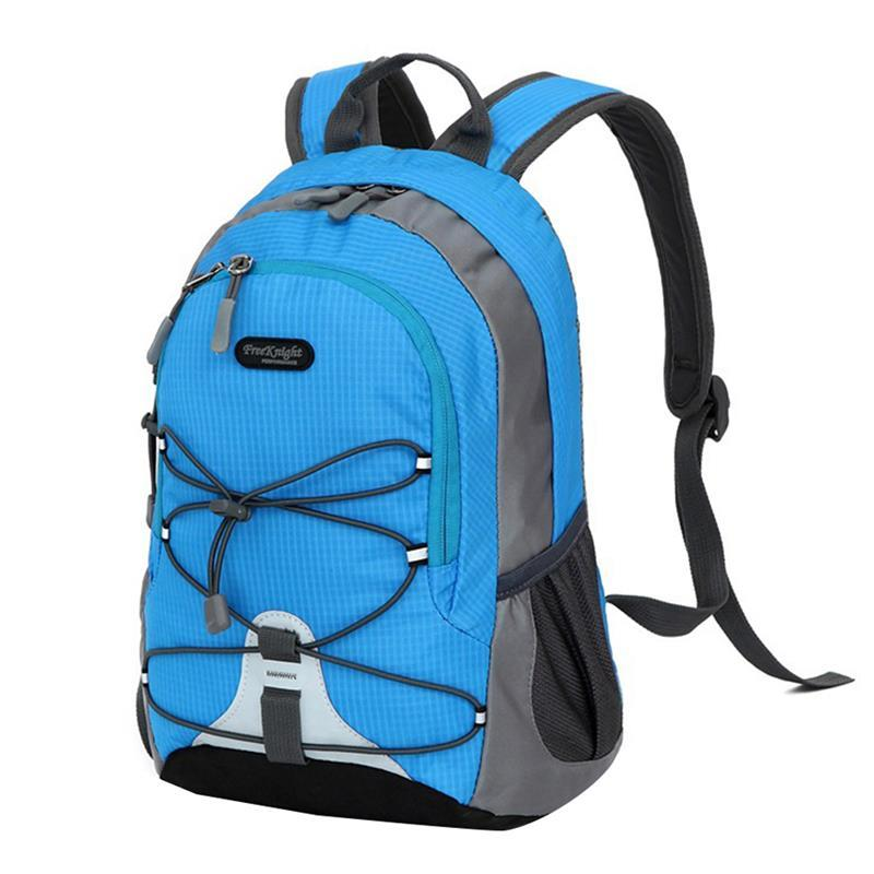 Vbiger Kids Backpack Unisex Large Capacity Backpack Lightweight School  Bookbag Casual Travel Daypack Three Color For Children Small Backpack  Backpack Brands ... 46ea6eb02cd82
