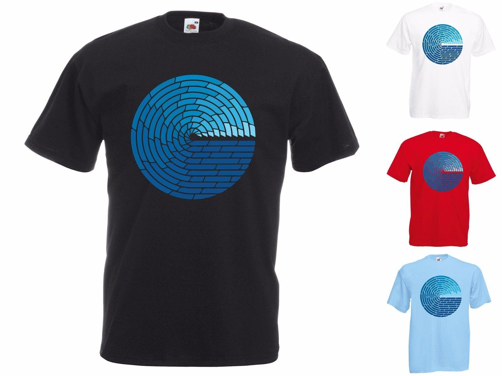 b9cde236f Surf Wave T Shirt Sun Surfboard Beach Sand Sea Ocean As T Shirts Fun Tee  Shirts From Vectorbomb, $11.01| DHgate.Com