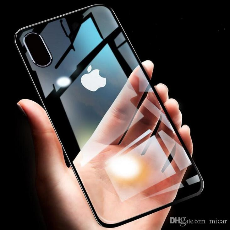 New Iphone Xs Max Mobile Phone Shell Apple Xs Protection Sleeve Xr