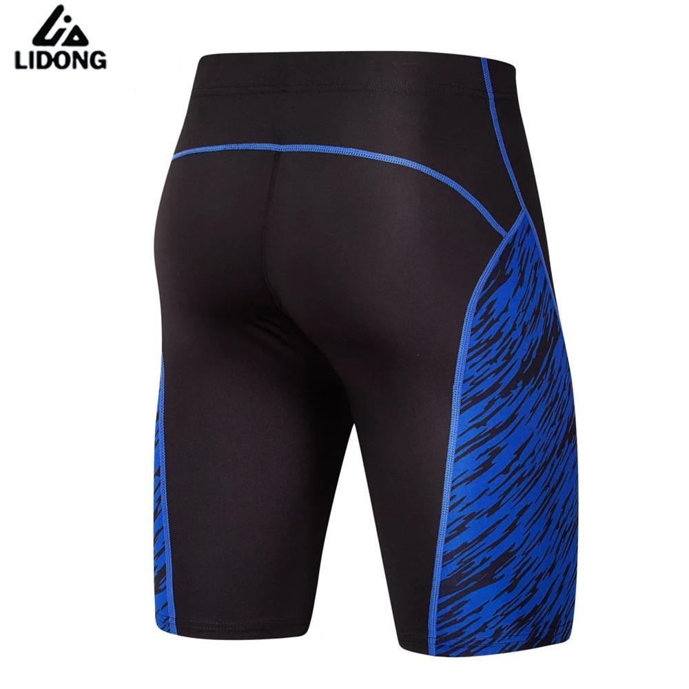 Compre Hombres Running Shorts Gym Fitness Ropa Compresión Medias Deportes Fútbol  Baloncesto Ciclismo Fútbol Shorts Jogger Short Leggings Y1890402 A  13.7 ... e0fcb2f132670