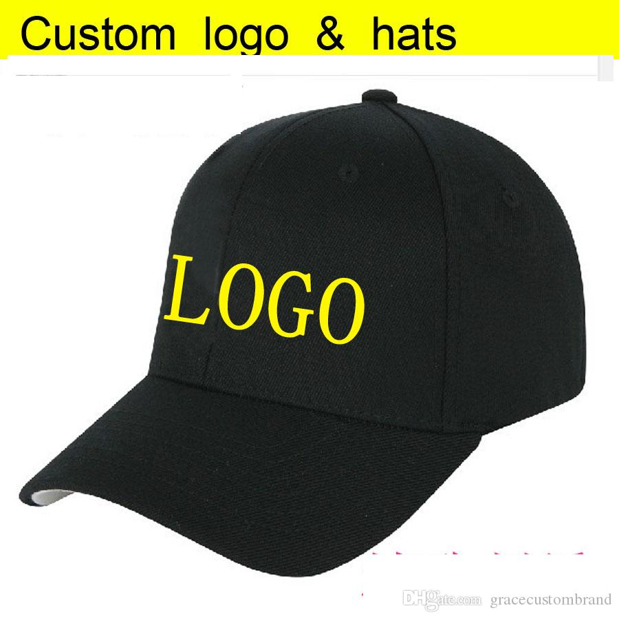 6bd641e9 Factory Directly Custom Adult&Kids Trucker Cap Curved Peak Active Sun Snapback  Custom LOGO/Letter Hats 3D Embroidery Baseball Hat Adjust Caps Hats Fitted  ...