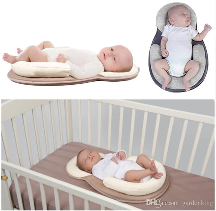 2019 Portable Baby Crib Nursery Travel Folding Baby Bed Bag Infant