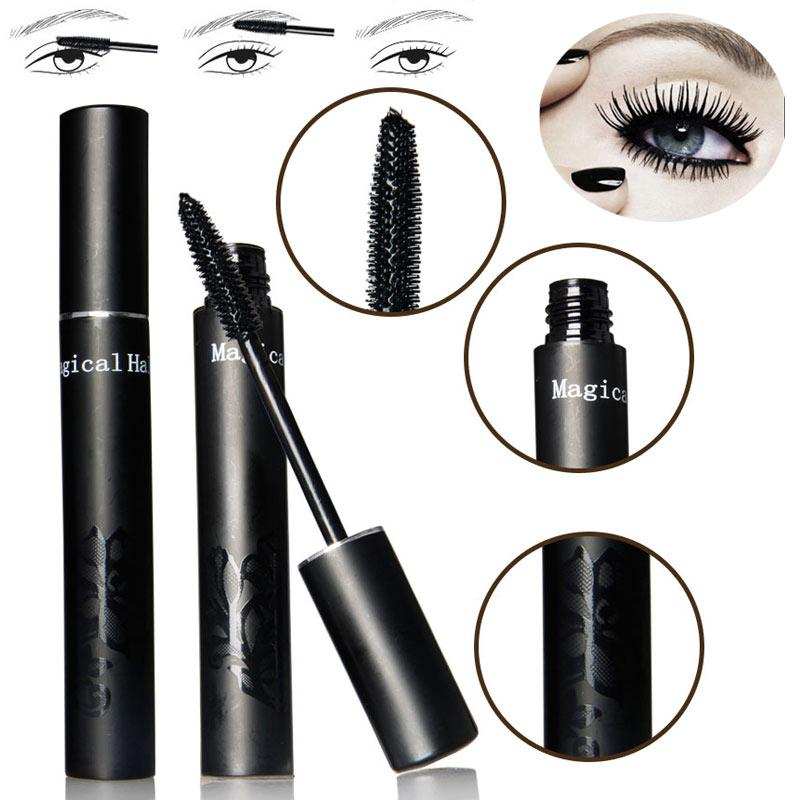 Magical Halo Eye Makeup Lengthening Lasting Thick Enhance Curling Mascaras  Waterproof