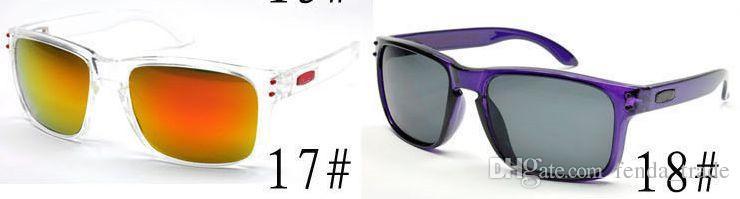 Retro HOT Sonnenbrille Männer Marke Designer Quadrat Spiegel objektiv Sonnenbrille Unisex Klassischen Stil für Frauen UV400 Schutz Objektiv 91022