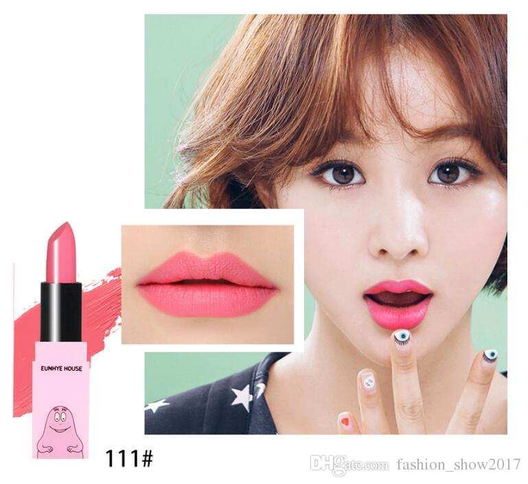 3CE Eunhye House Lip Makeup New Arrival Matte lipstick long lasting tint lips Waterproof Lipstick Cosmetics Lip Stick Maquiagem
