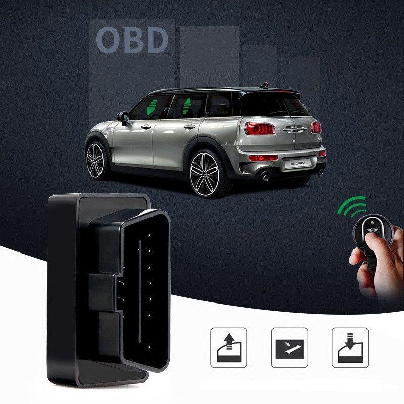 Auto Replacement Part Car OBD Module Intelligent Window Close Closer for  MINI COOPER Clubman Countryman F54 F55 F56 F57 F60
