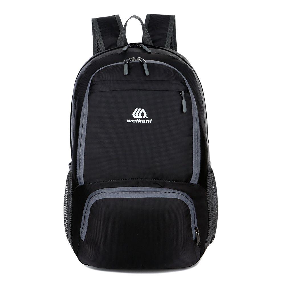 6fd2ea7e17e8 Men S Handbag Waterproof Foldable Outdoor Sports Backpack Women Men Cycling Backpack  Daypack Climbing Bag Camping Hiking Bag School Bags Designer Handbags ...