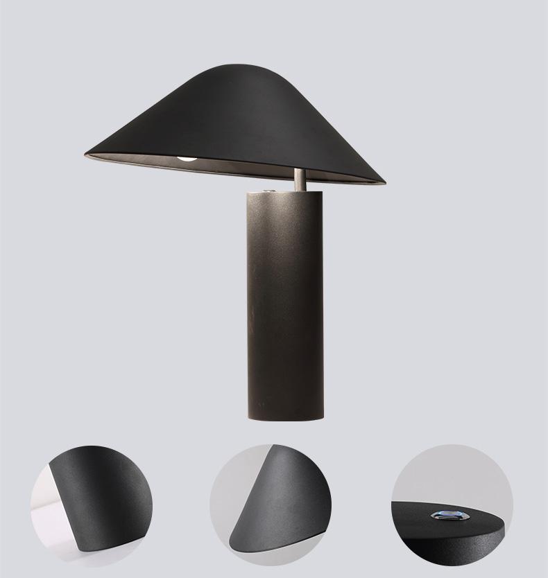 Diseñador De Mesa Modernas Noche Compre Lámparas Lámpara Creativo w0nPkO