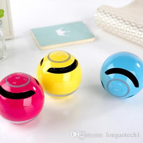 Mini altavoces portátiles vendedores superiores del bolsillo de la nueva moda, mini altavoz móvil portátil inalámbrico de Bluetooth del teléfono para el SE