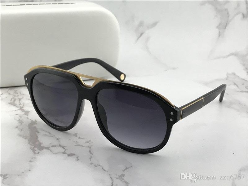 ae241dc6bbaf Fashion Designer Sunglasses 581 Pilot Frame Classic Retro Style ...