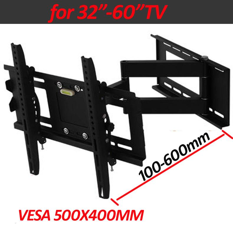 New 55 Tv Swivel Wall Mount