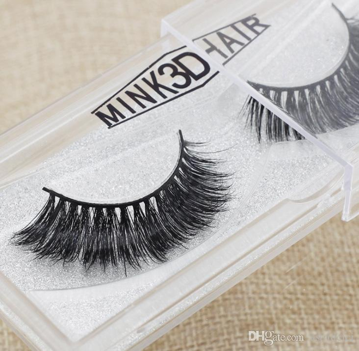 2091d411471 FACTORY PRICE!3D M Fake Eyelashes EURO BOBBY Multi Lashes Full Strip ...