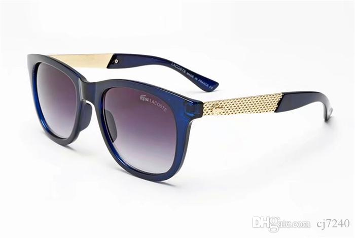 f917dc675046 Brand Sunglasses 2018 Grandmaster E Y Brand Designer Sunglasses ...