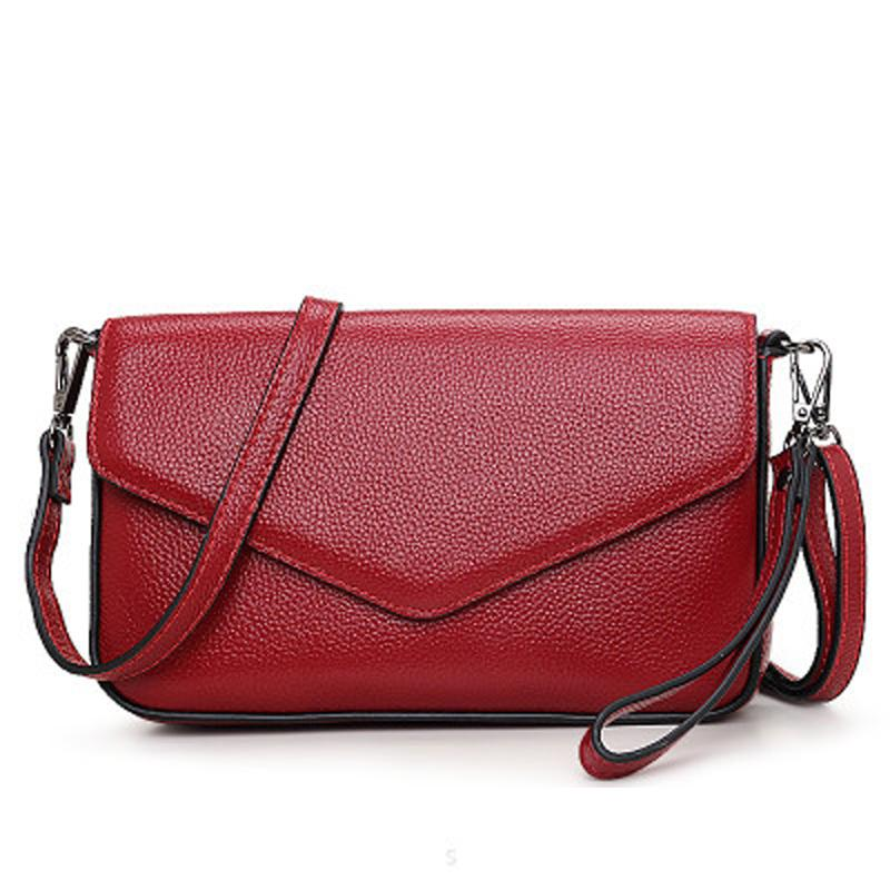 a214d7bd97ab Cheap NEW Fashion Handbags Women Leather Shoulder Mini Bags Crossbody Bag  Luxury Ladies Messenger Bags Long Strap Female Clutch