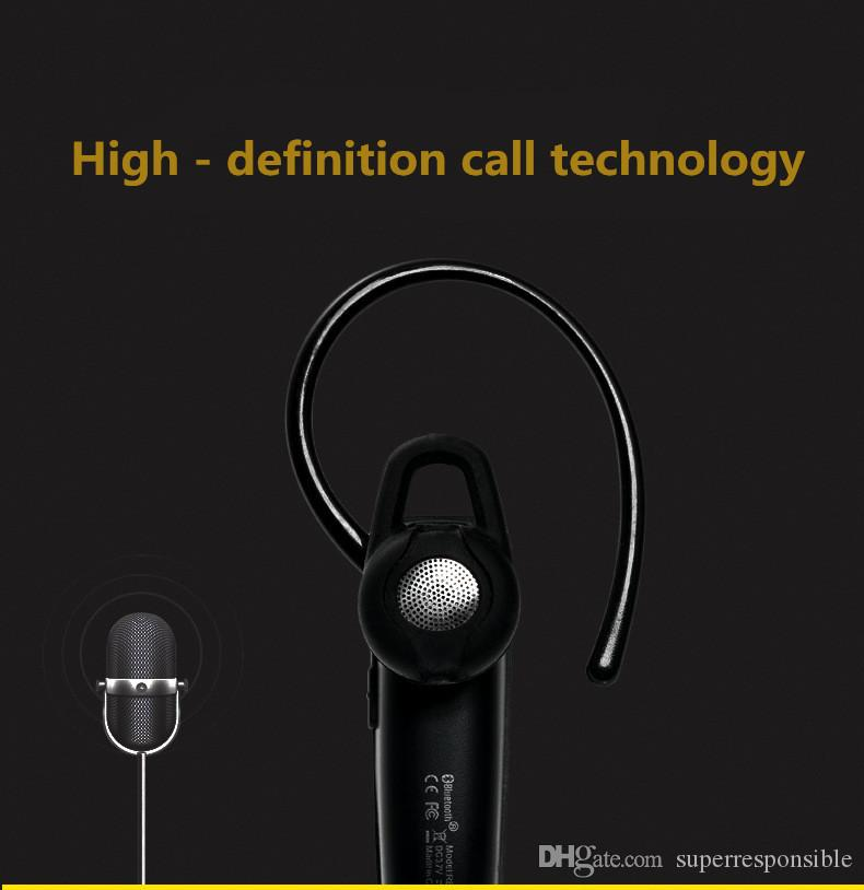 Remax T7 rb-t7 Sport wireless Bluetooth 4.1 Headphones headset business Earphones earbuds For iphone Sumsung