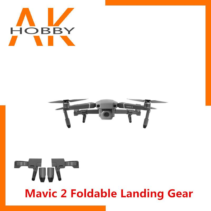 5c551211502 2019 Mavic 2 Foldable Landing Gear Extension Legs Support Feet For DJI  Mavic 2 Pro/Zoom RTF Drone Accessories From Telep, $21.25 | DHgate.Com