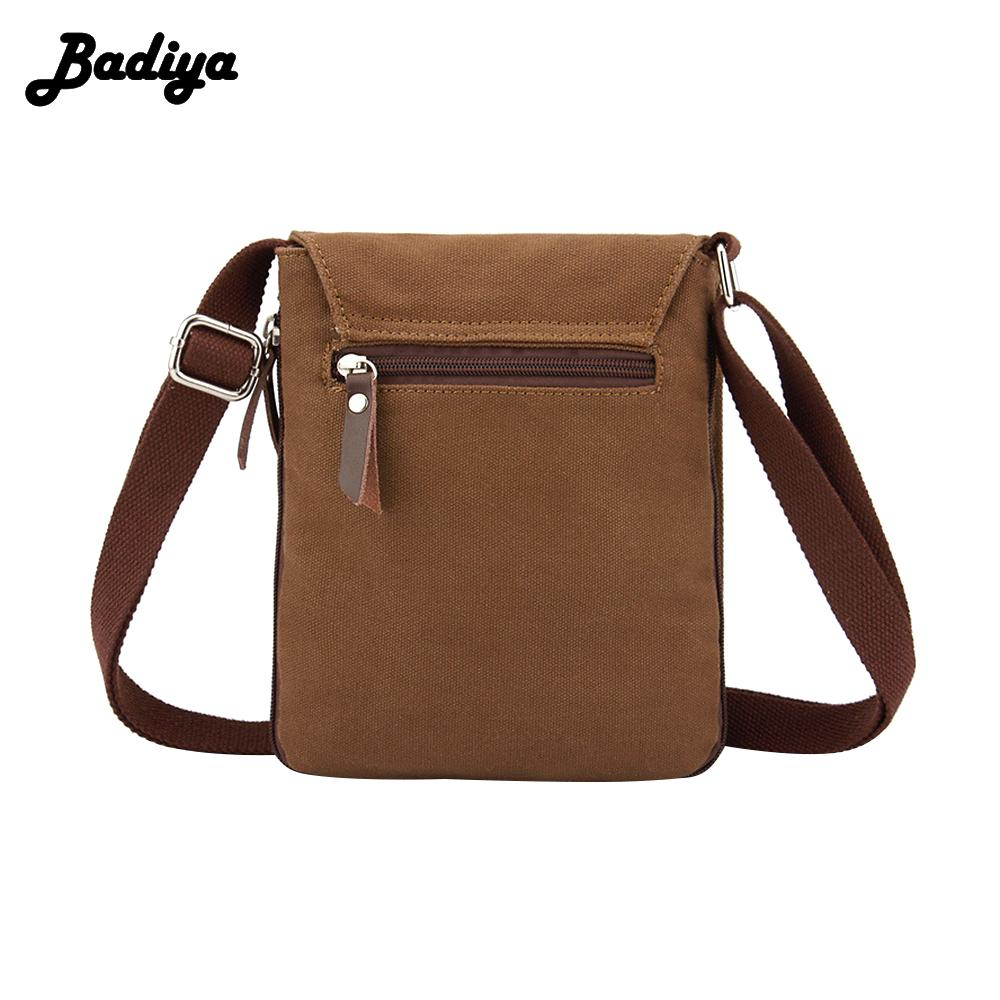 21327b921f New Arrival Casual Small Canvas Men S Messenger Bags Brief Design Solid  Crossbody Bags Mini Brand New Men S Bag Body Bags Over The Shoulder Bags  From ...